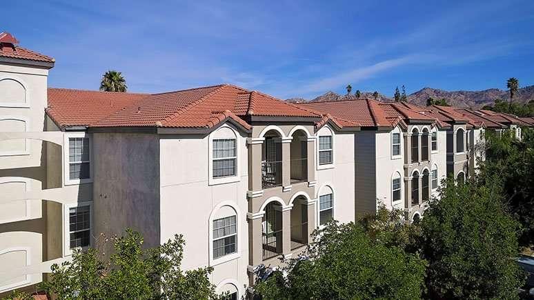 Student Housing Riverside CA